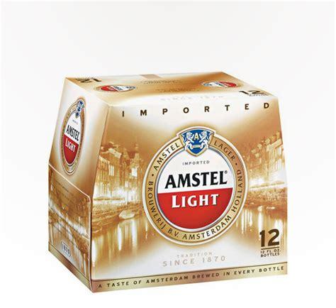 Amstel Light Abv by Amstel Light Amsterdam Light Lager Saucey