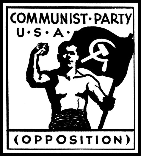 Communist Usa Also Search For File Cpo Logo Jpg