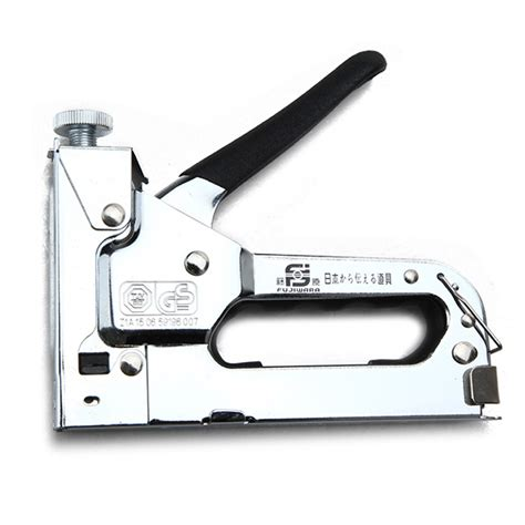 Staple Gun For Furniture Upholstery by Heavy Duty Rapid Upholstery Tool Nail Staple Gun Stapler For Wood Furniture Door With 800