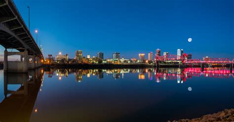 7 reasons to visit little rock arkansas