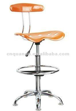 High Stools With Wheels by High Quality Abs Bar Stool With Wheels Qo 149a Buy Abs Bar Stools Bar Chairs Sale Abs Chair