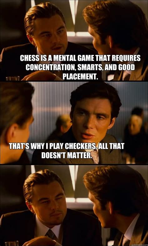Concentration Meme - 50 very funny chess meme photos and pictures that will