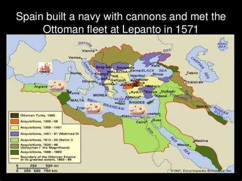 ottoman spain ottoman empire