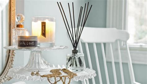 reed diffuser by pairfum lasting large