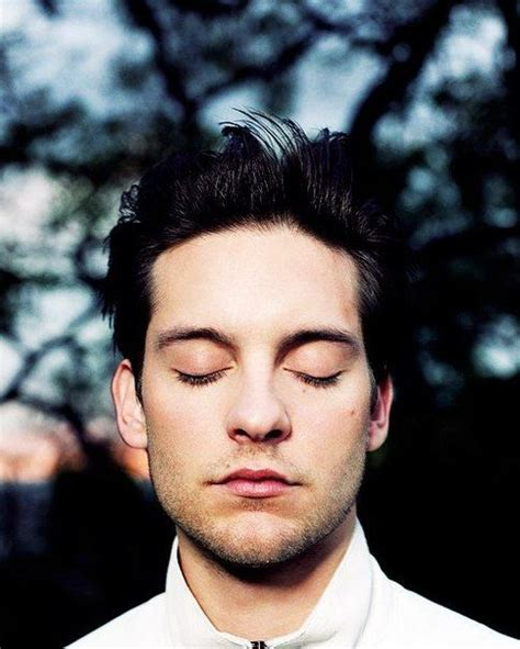 tobey maguire hair gatsby 100 best images about tobey maguire on pinterest male