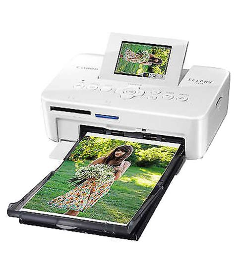 Printer Canon Selphy Cp820 canon cp820 selphy series photo printer canon kp 108in
