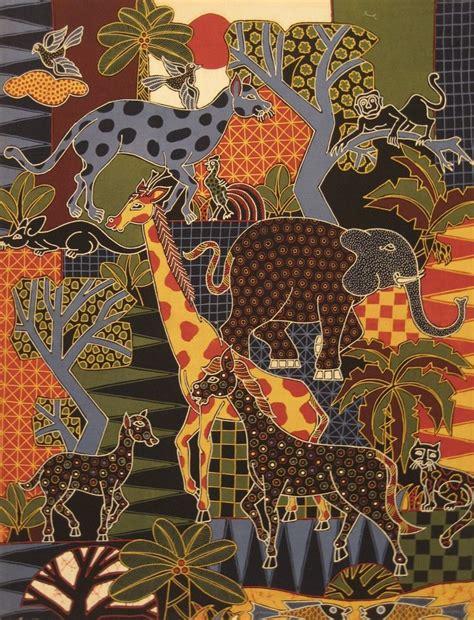 wallpaper batik papua 20 best images about modern batik painting on pinterest
