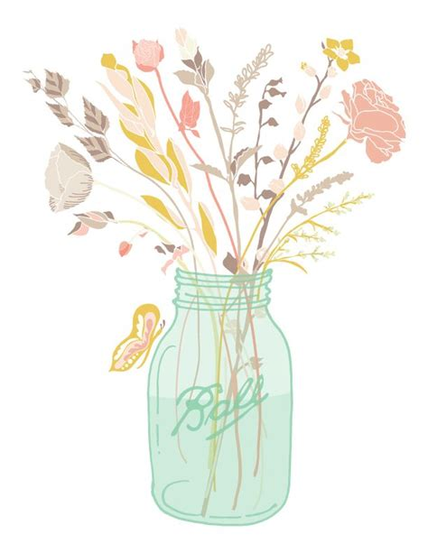 mason jars more tattoo inspiration on pinterest 387