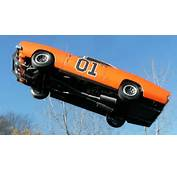 """The General Lee Takes """"The Law"""" Into Its Own Hands  Gearhead Diva"""