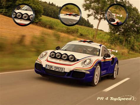 safari porsche porsche 911 safari news top speed