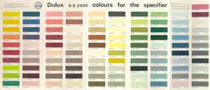 Good Paint Colors For Bathrooms - thinking of colour ben pentreath inspiration