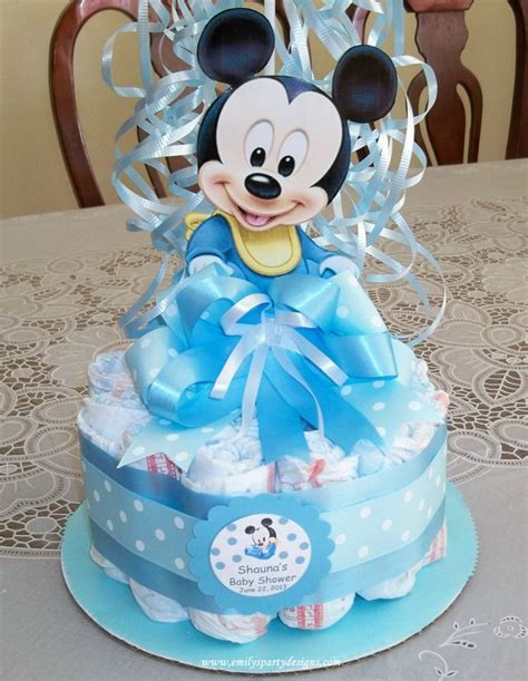Mickey Mouse Baby Shower Items by Mickey Mouse Baby Shower Decorations Best Baby Decoration
