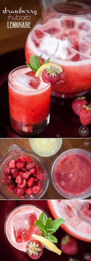 diy home sweet home 6 refreshing drink recipes to keep