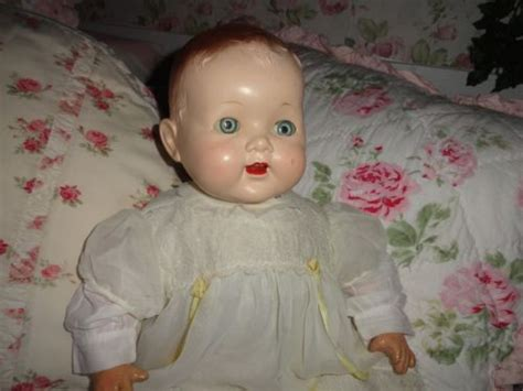 large composition doll 801 best images about vintage 1940 s 50 s 60 s baby