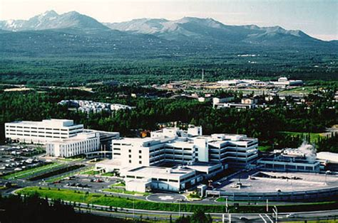 Providence Hospital Anchorage Detox by Map Of Providence Center Anchorage Ak Pictures To