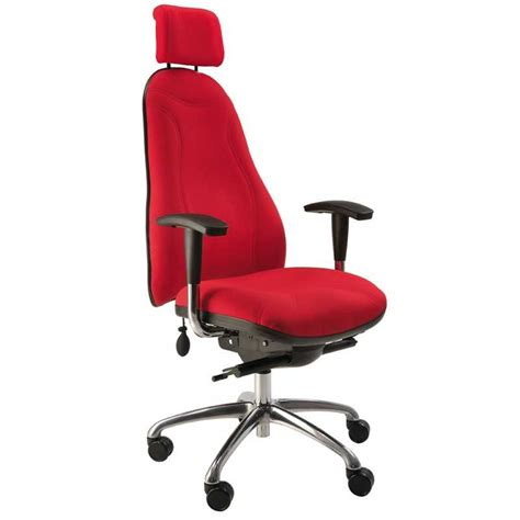 24 hour desk chair zenith high back 24 hour use chair