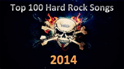 song rock top 100 rock songs of 2014 rock