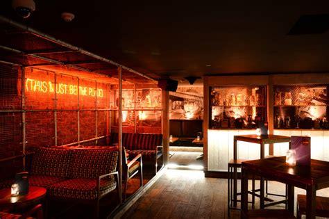 london top clubs and bars core bar bank london bar reviews designmynight