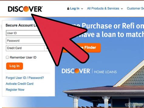 make a discover card payment 4 ways to make a discover card payment wikihow