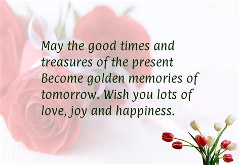 Wedding Wishes Quotes For Best Friend by Marriage Day Wishes Sms