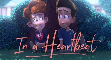 in a heartbeat review in a heartbeat rogues portal