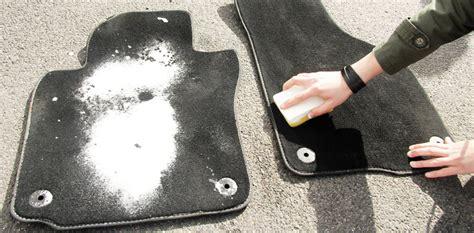 Fußmatten Im Auto Reinigen by Autoteppich Reinigen Shoonieren Fu 223 Matten Reinigung