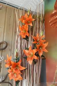 decoration automne vitrine