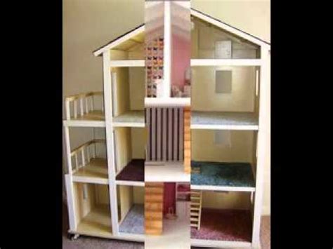dolls house projects easy diy doll house projects ideas youtube