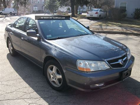acura 3 2 tl 2003 acura 3 2 tl 2003 with and much more