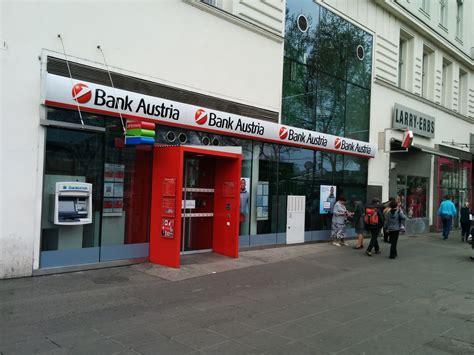 banken wien bank austria schwedenplatz wien unicredit