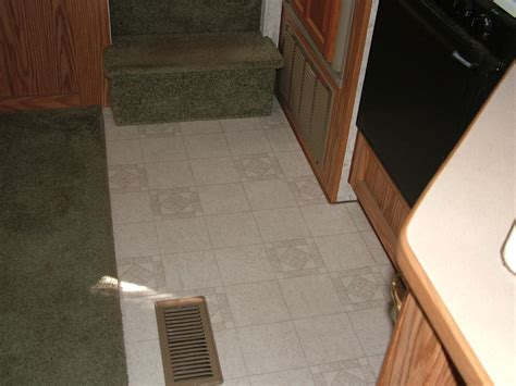 Cheap Flooring Installation Rv Laminate Flooring Modmyrv