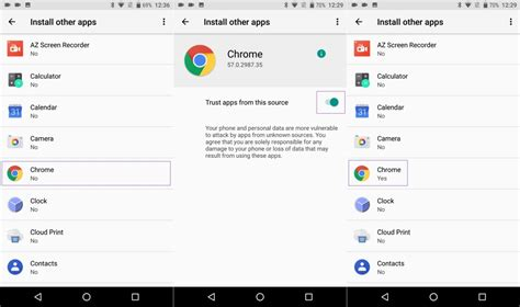 how to instal apk file how to install apk files on android oreo the android soul