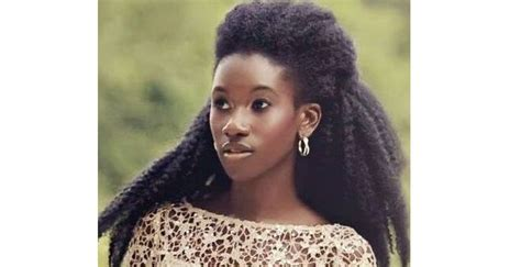 half up half down hairstyles on natural hair 10 natural curly hairstyles for black hair