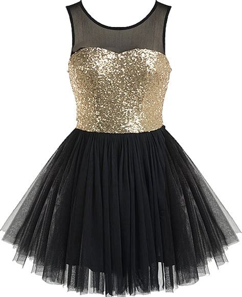 Hq 9301 Mesh Tutu Skirt With Belt Black golden ballerina dress black gold sequin tutu dresses rickety rack