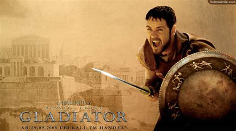gladiator film english subtitles gladiator like movies list streaming with english