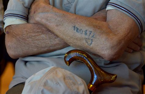 auschwitz tattoo tattoos the atlantic