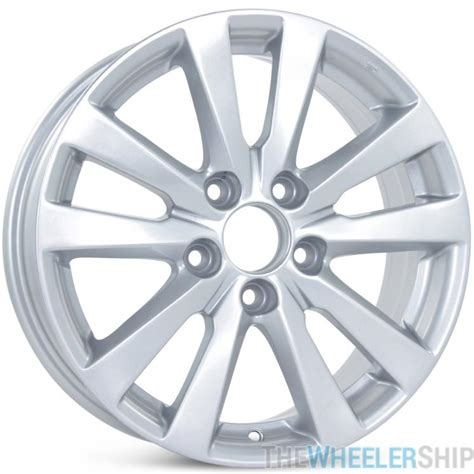 replacement wheel  honda civic  rim