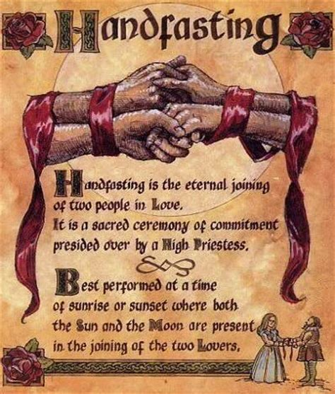 Wedding Blessing Rituals by Philadelphia Pa Legally Ordained Minister For Wiccan