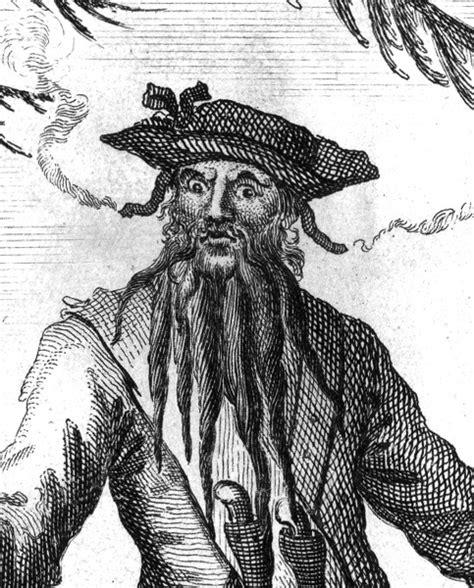 blackbeard pirate blackbeard the pirate teach s hole