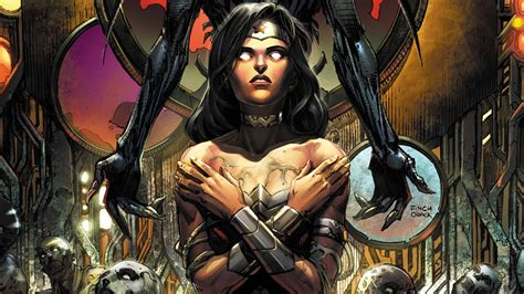 imagenes wonder woman comics wonder woman 40 dc