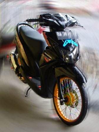 Standar Tengah Honda Beat Fi Original deteksi honda beat fi tidak bisa nyala motor expose