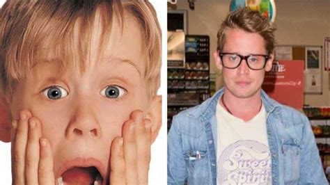 home alone actor now drug addict home alone star macaulay culkin is all grown up and