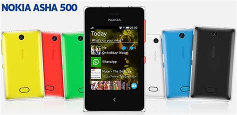 Hp Nokia Asha Malaysia nokia asha 500 price in malaysia specs technave