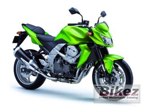 2007 kawasaki z750 specifications and pictures