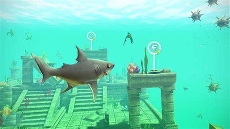 download game hungry shark versi mod free download hungry shark vr apk versi terbaru update 2017