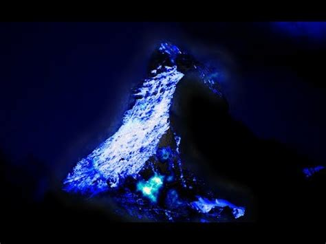 Neon Blue Lava L by Volcano With Blue Lava Amazing