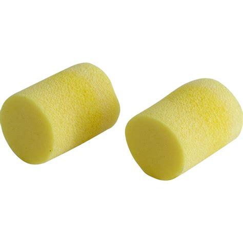 Ear Plugs Foam foam ear plugs toolstation