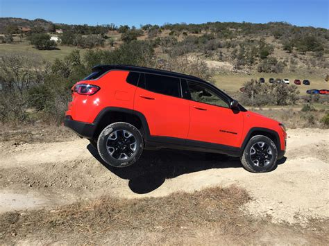 small jeep 2017 jeep compass small impact automotive rhythms