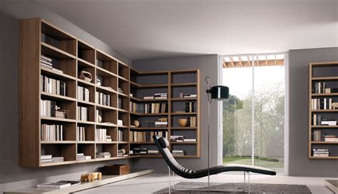 Modern Living Room Shelves by 20 Modern Living Room Wall Units For Book Storage From