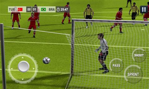 fb games real world soccer league football worldcup 2018 android
